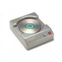 RD-3 Entmagnetisierer für  CD/DVD/Blu-Ray